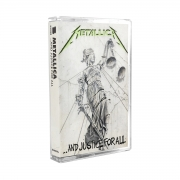 Metallica - ... And Justice For All: Remastered (MC)